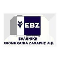 ellhnikh viomhxania zaxarhs